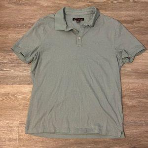 Michael Kors men's size small polo shirt